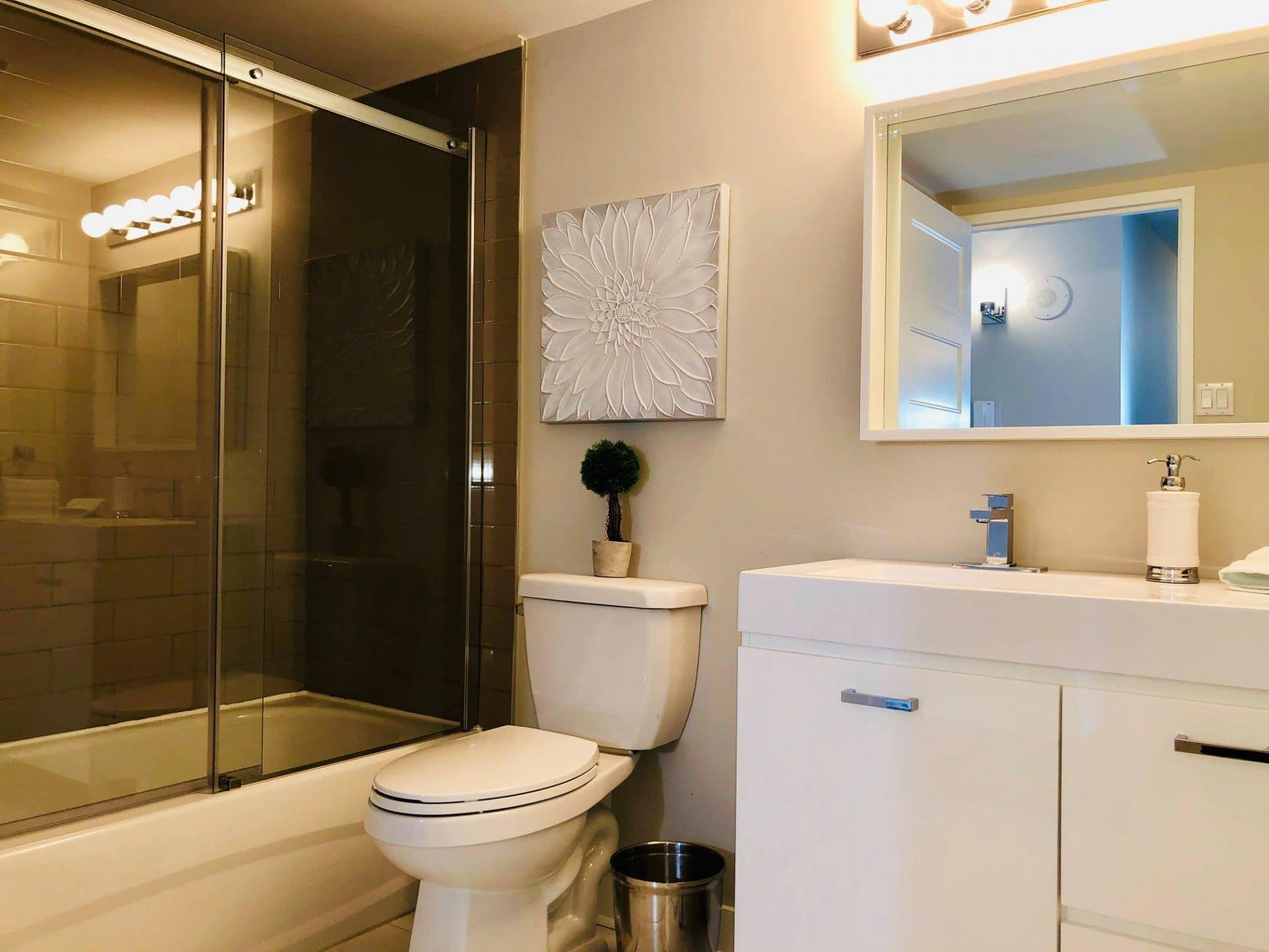 Residence Vanier - Appartement pour personnes agees - 001