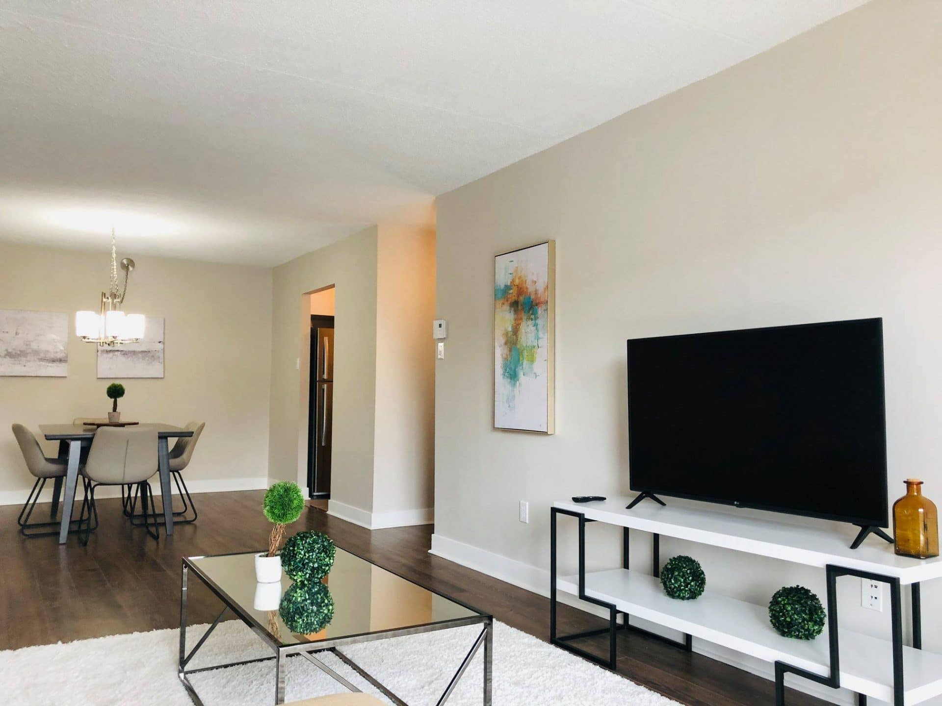 Residence Vanier - Appartement pour personnes agees - 002