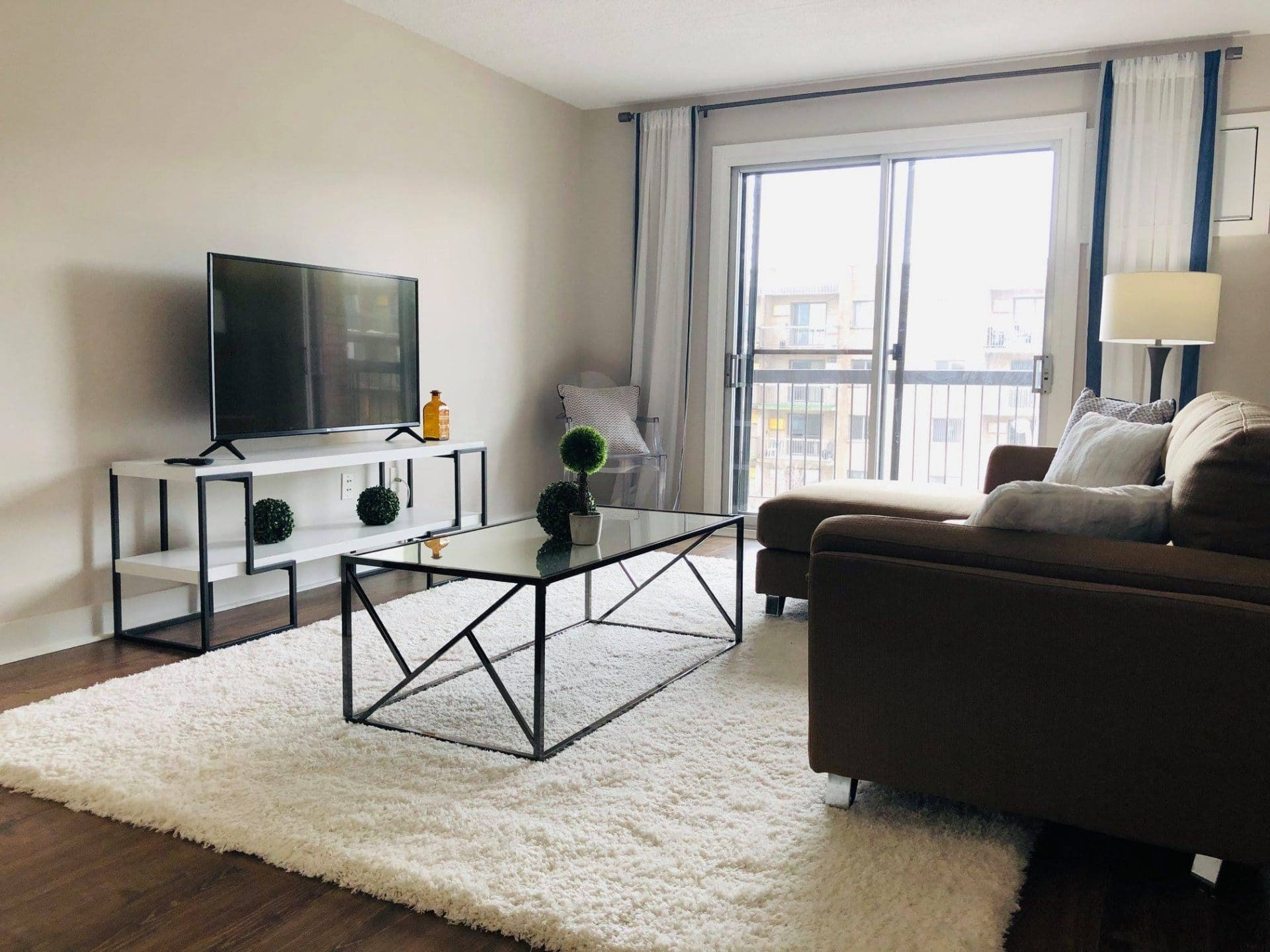 Residence Vanier - Appartement pour personnes agees - 003