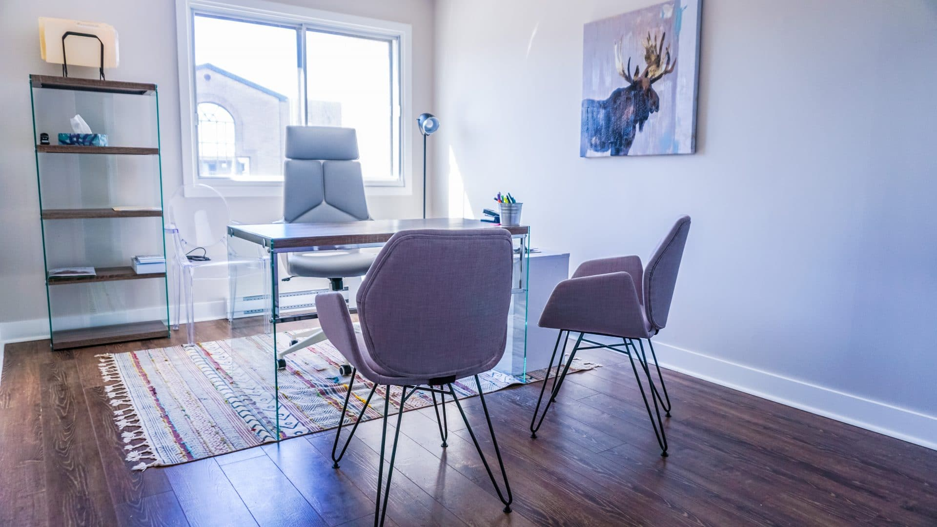 Residence Vanier - Appartement pour personnes agees - 004
